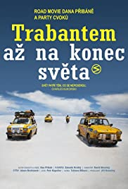 Trabant at the End of the World Poster
