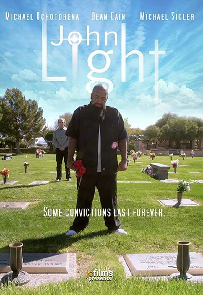 John Light (2019)
