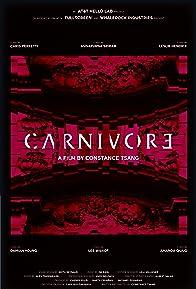 Primary photo for Carnivore