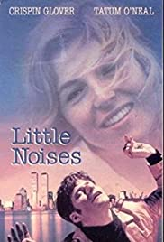 Little Noises Poster