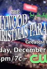 The Hollywood Christmas Parade Greatest Moments Poster