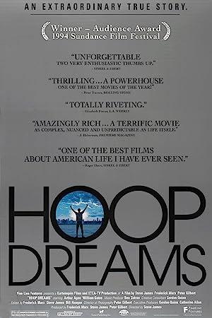 Permalink to Movie Hoop Dreams (1994)