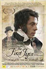 The First Fagin (2012)