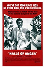Primary image for Halls of Anger