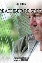 Deathbed Regrets Poster