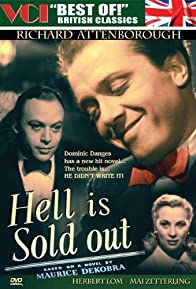 Primary photo for Hell Is Sold Out