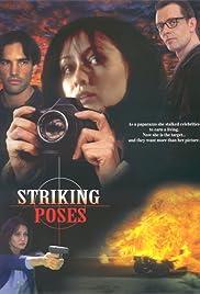 Striking Poses Poster
