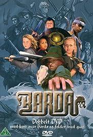 Barda - Et rollespil Poster