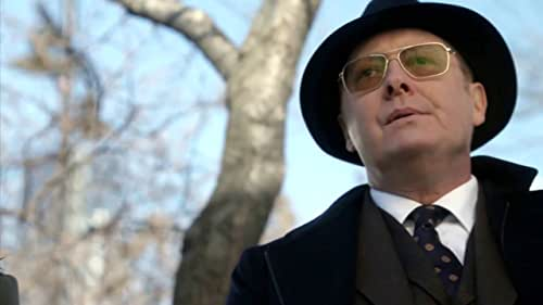 The Blacklist: Red And Liz Plan For The Future