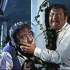 Peter Ustinov and Akim Tamiroff in Topkapi (1964)