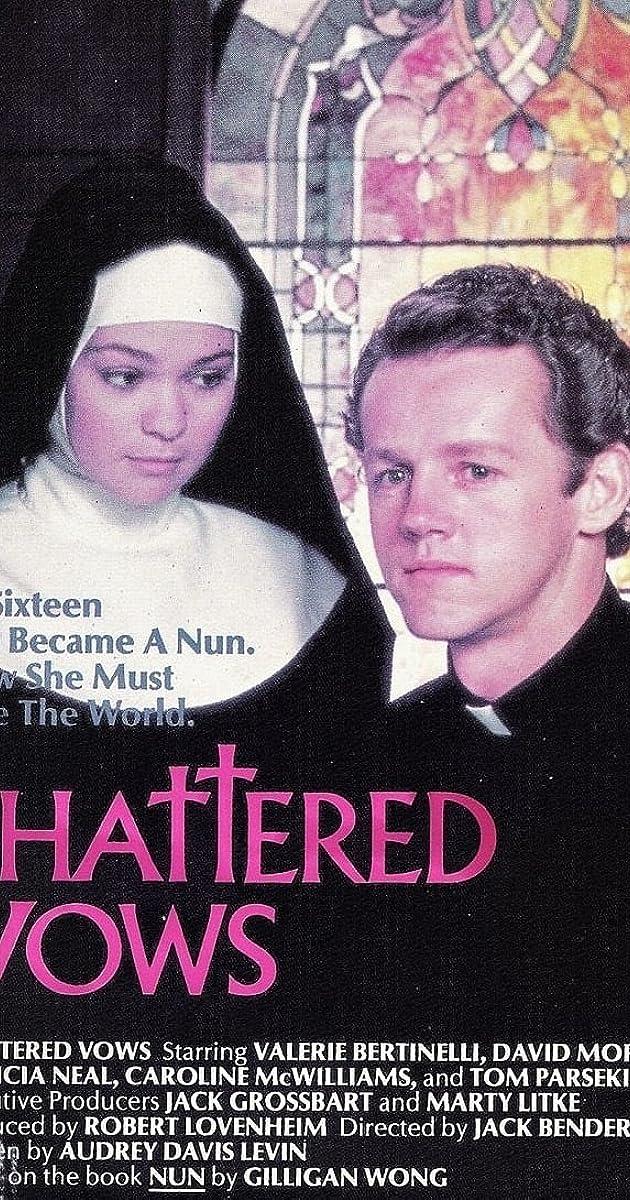 shattered innocence movie wikipedia