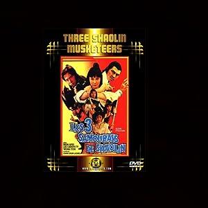 3 Shaolin Musketeers