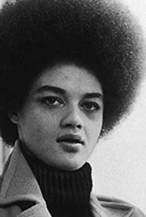 Kathleen Cleaver Picture