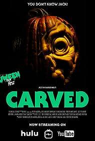 Carved (2018)