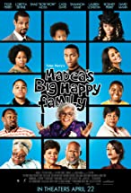 Primary image for Madea's Big Happy Family