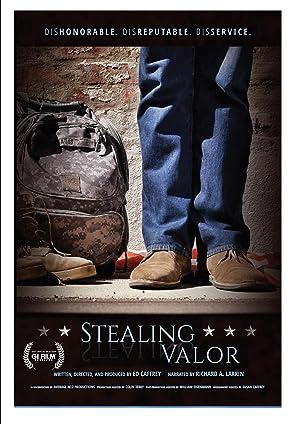 Stealing Valor