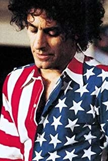 Abbie Hoffman Picture