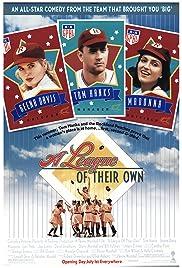 ##SITE## DOWNLOAD A League of Their Own (1992) ONLINE PUTLOCKER FREE
