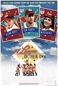 iphone movie downloads adult A League of Their Own by Penny Marshall [720px]