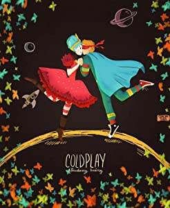 MP4 new movies downloads free Coldplay: Strawberry Swing by Ben Mor [mov]