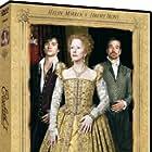 Jeremy Irons, Helen Mirren, and Hugh Dancy in Elizabeth I (2005)