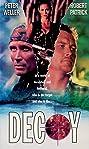 Decoy (1995) Poster