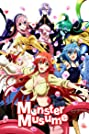 Monster Musume: Everyday Life with Monster Girls (2015) Poster