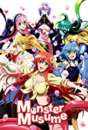 Monster Musume: Everyday Life with Monster Girls Poster - TV Show Forum, Cast, Reviews