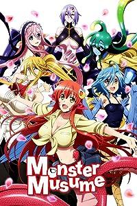 Downloadable movie clips free Monster Musume no Iru Nichijou by none [360x640]