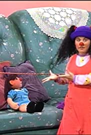 Brilliant The Big Comfy Couch Babs In Toyland Tv Episode 1993 Imdb Ibusinesslaw Wood Chair Design Ideas Ibusinesslaworg