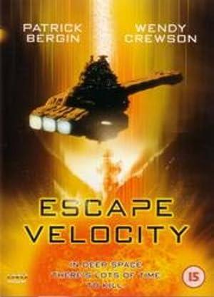 Where to stream Escape Velocity
