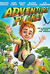 Primary photo for Adventure Planet