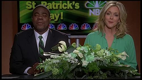 Comedy: 30 Rock - Recurring Co-Star - TV