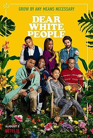 親愛的白人 | awwrated | 你的 Netflix 避雷好幫手!