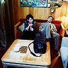 Julian Cheung and Rene Liu in Bong ga (2007)