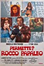 My Name Is Rocco Papaleo