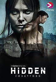 Hidden: Förstfödd Poster