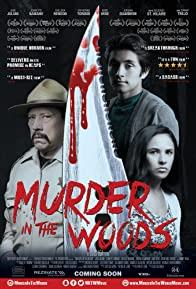Primary photo for Murder in the Woods