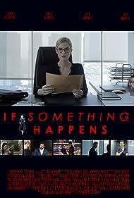 Sameer Al Obaidli, Sofia Danu, Ashley William Griffiths, Lauren Nieuwland, and Aron Marzetti in If Something Happens (2018)