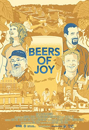 Where to stream Beers of Joy