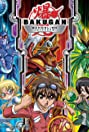 Bakugan Battle Brawlers: Gundalian Invaders (2010) Poster