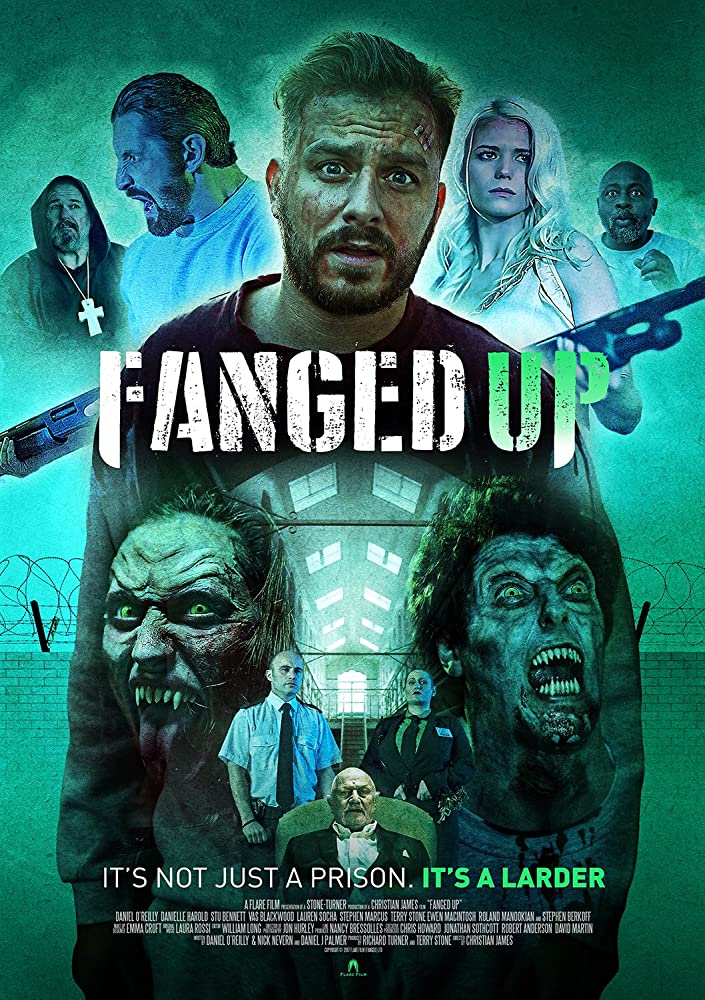 Download Fanged Up