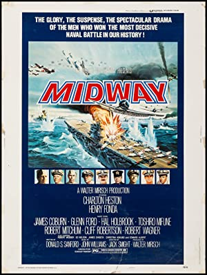 Permalink to Movie Midway (1976)