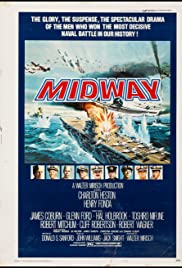 Watch Full HD Movie Midway (1976)