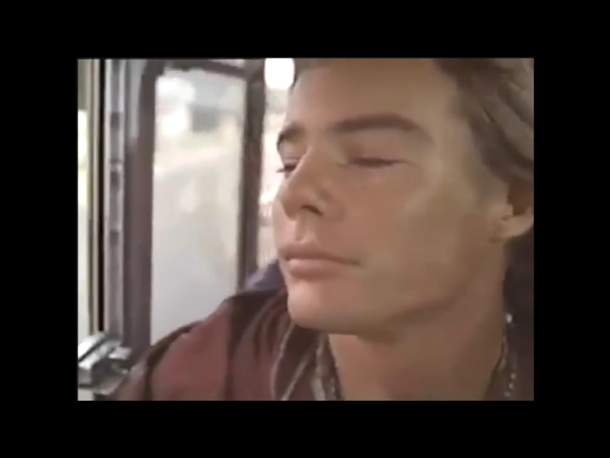 Jan-Michael Vincent in Tribes (1970)