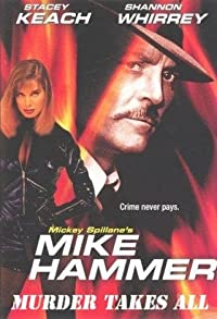 Primary photo for Mike Hammer: Murder Takes All