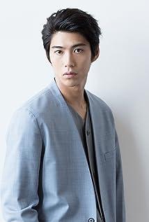 Kento Kaku Picture