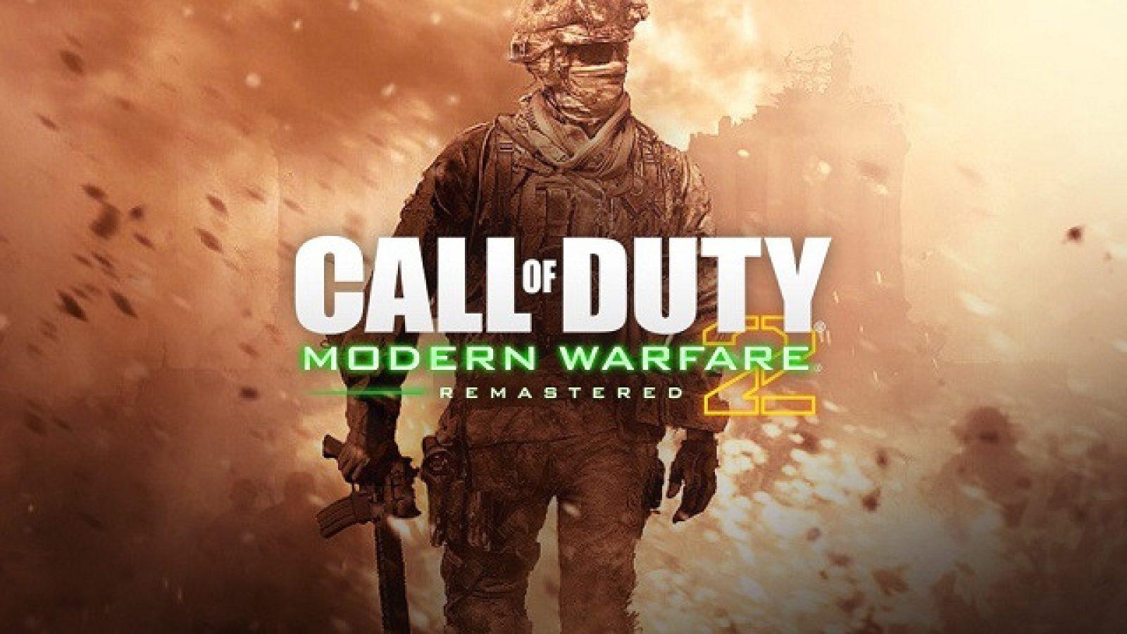 Call Of Duty Modern Warfare 2 2009