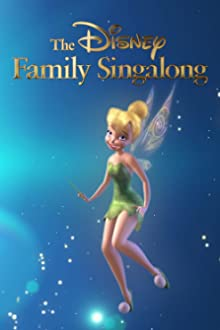The Disney Family Singalong (2020 TV Special)