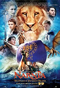 Primary photo for The Chronicles of Narnia: The Voyage of the Dawn Treader